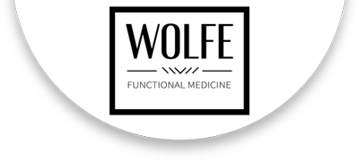 Chiropractic Boulder CO Wolfe Chiropractic and Functional Medicine New Header Logo
