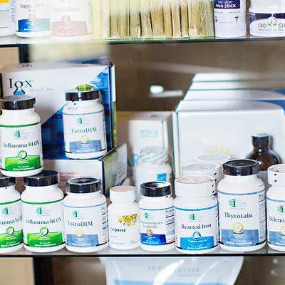 Chiropractic Boulder CO Pharmaceutical Grade Supplements